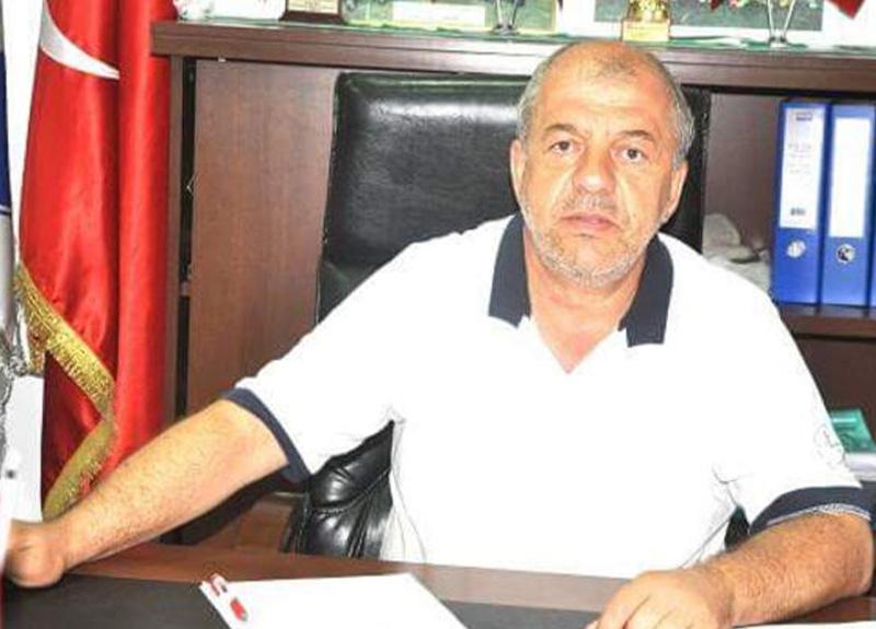 Zeytinburnu Telsizspor Başkanı Turgay Kalyoncu koronavirüsten hayatını kaybetti!