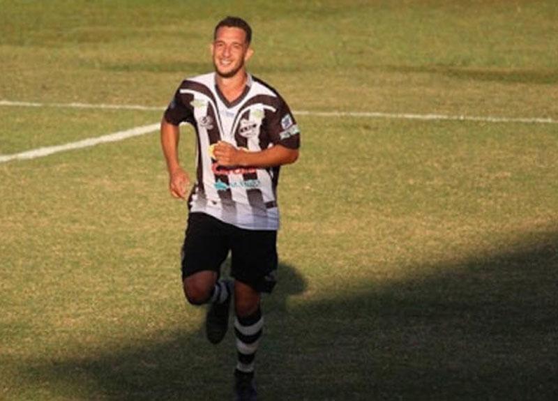 Independente'nin genç yıldızı Kaio Felipe Santos Silva elektrik çarpması sonucu hayatını kaybetti