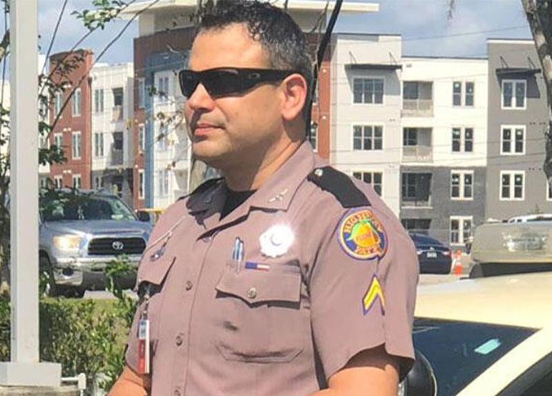 ABD'de görev yapan Türk polis, ülkedeki koronavirüs sürecini anlattı!