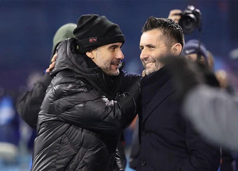 Fenerbahçe'nin gündemindeki teknik direktör adayı için övgü dolu sözler!