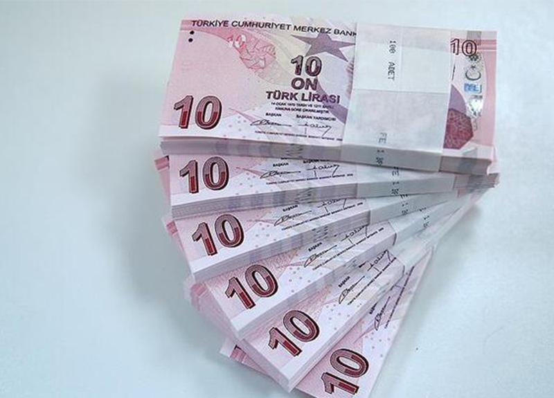 10 TL banknotlar, 4 Mayıs'ta tedavüle verilecek!
