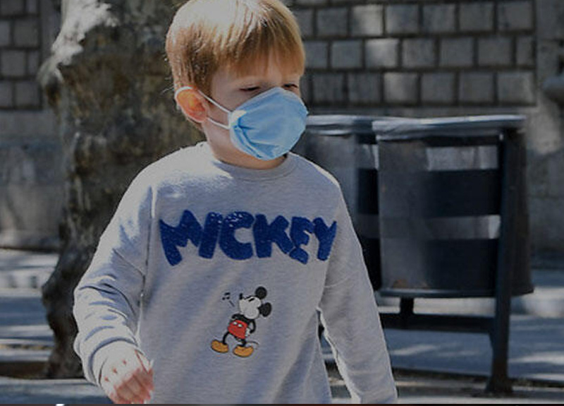 Çocuklarda kalp ve damarları etkileyen yeni bir sendromun koronavirüse bağlı olabileceğinden endişe ediliyor