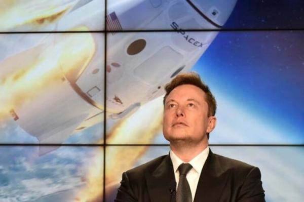Tesla CEO'su Elon Musk'tan şaşırtan koronavirüs açıklaması: 'Önlemler faşistlik'