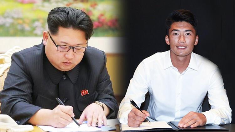 Kim Jong-un ve 'manevi oğlu' hakkında çarpıcı gerçekler!