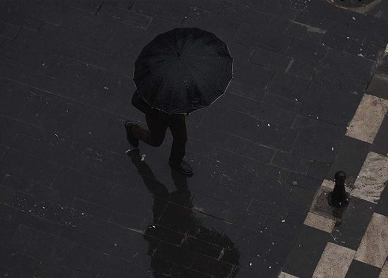 Meteoroloji bazı illerde sağanak yağış beklendiğini duyurdu