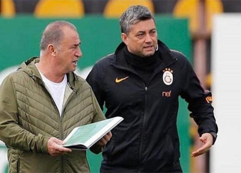 Galatasaray'da yeni dönem! 2. adam kim?