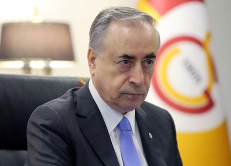 Son dakika: Galatasaray Başkanı Mustafa Cengiz hastaneye kaldırıldı!