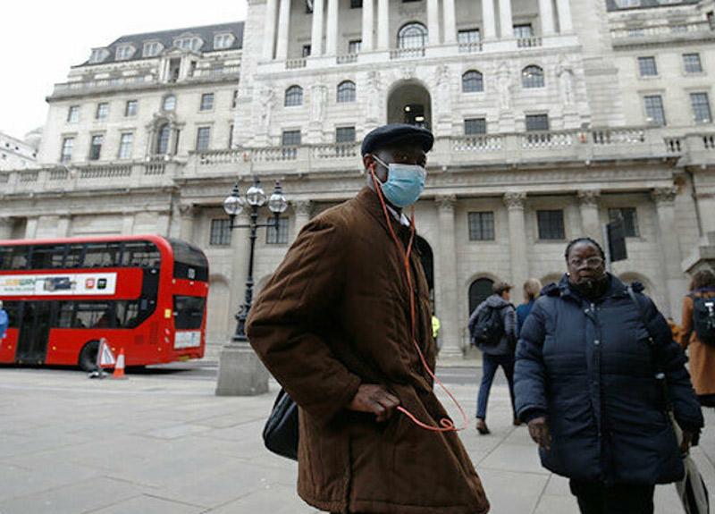 Son dakika: İngiltere'de koronavirüs alarmı! 18 bin kişi hayatını kaybedebilir...