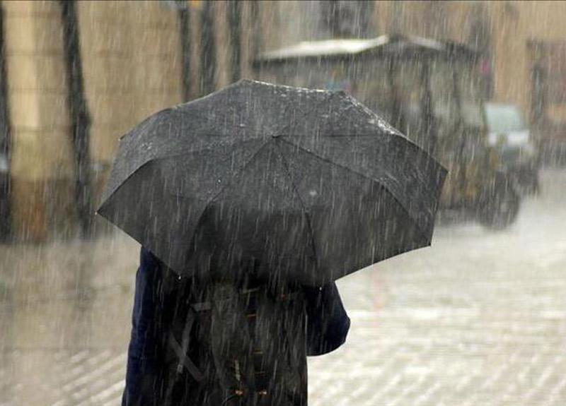 Son dakika: İstanbul Valiliği'nden vatandaşlara yağış uyarısı: Mayıs ayının ilk haftası bol yağışlı olacak