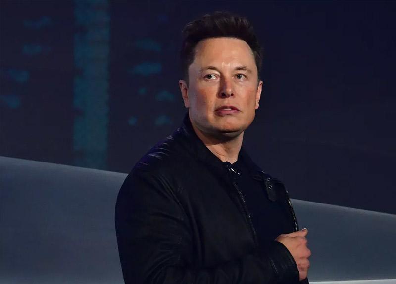 Tesla ve SpaceX'in kurucusu Elon Musk'tan koronavirüsle ilgili şaşırtan açıklama