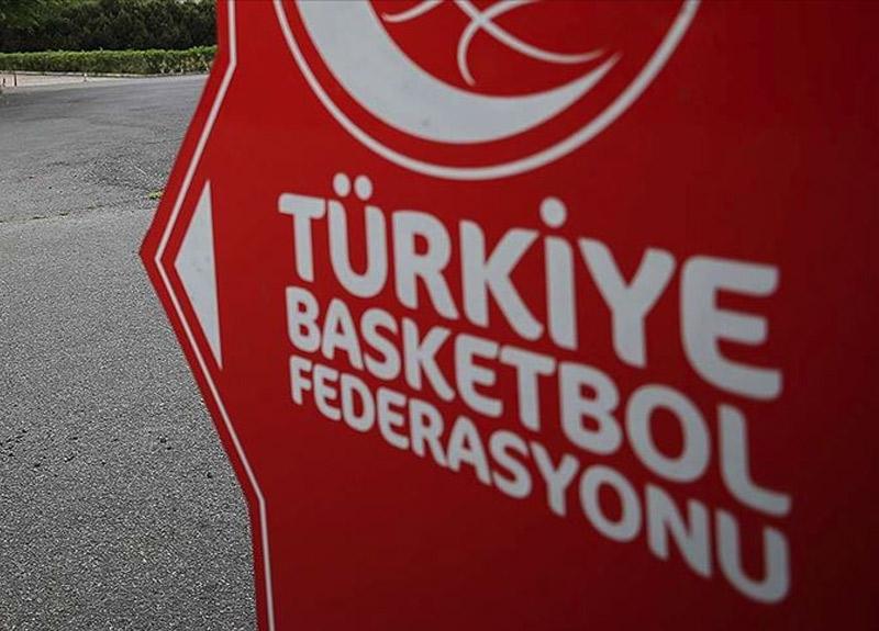 Türkiye Basketbol Ligi ne zaman başlayacak? Federasyondan son dakika açıklaması...
