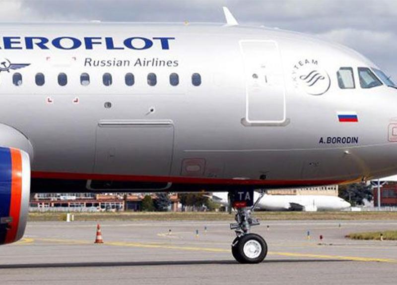 Rus hava yolu şirketi Aeroflot, yolculara bilet parası iadesi yapmayacak!