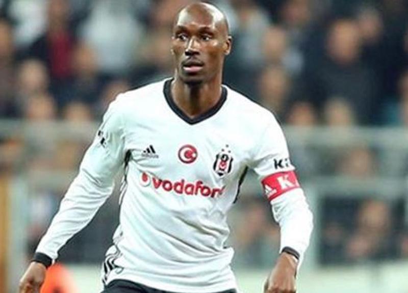 Atiba Hutchinson: Beşiktaş ile yeni sözleşme için görüşüyoruz