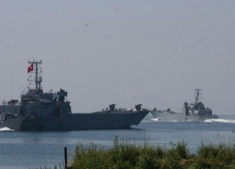 Deniz Kuvvetleri Komutanlığı, Ege Denizi'nde harekata hazırlık eğitimi yaptı