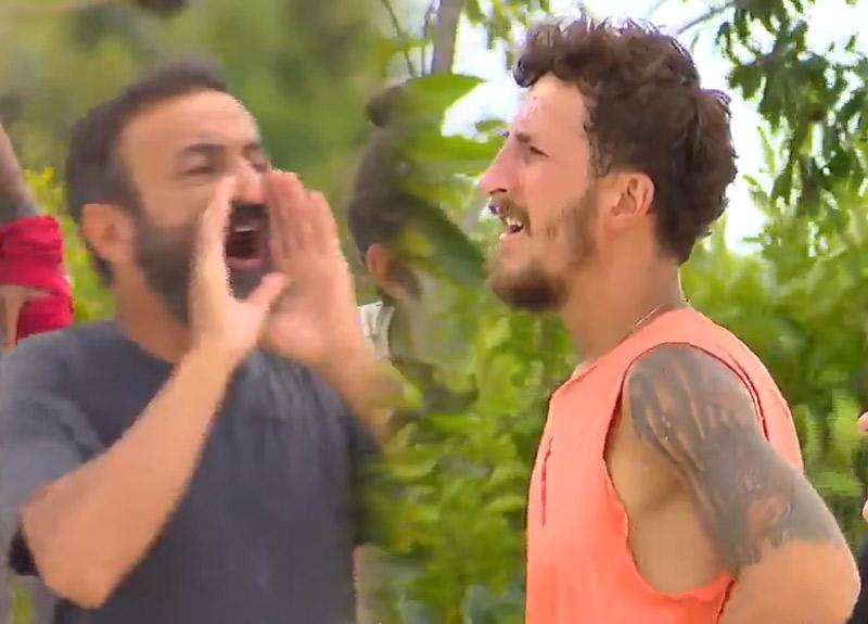 Survivor'da erzak ödülünü kim kazanacak? Survivor'da iki takım için ölüm kalım mücadelesi…