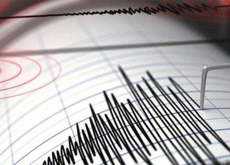Son dakika: Edirne yakınlarında korkutan deprem!