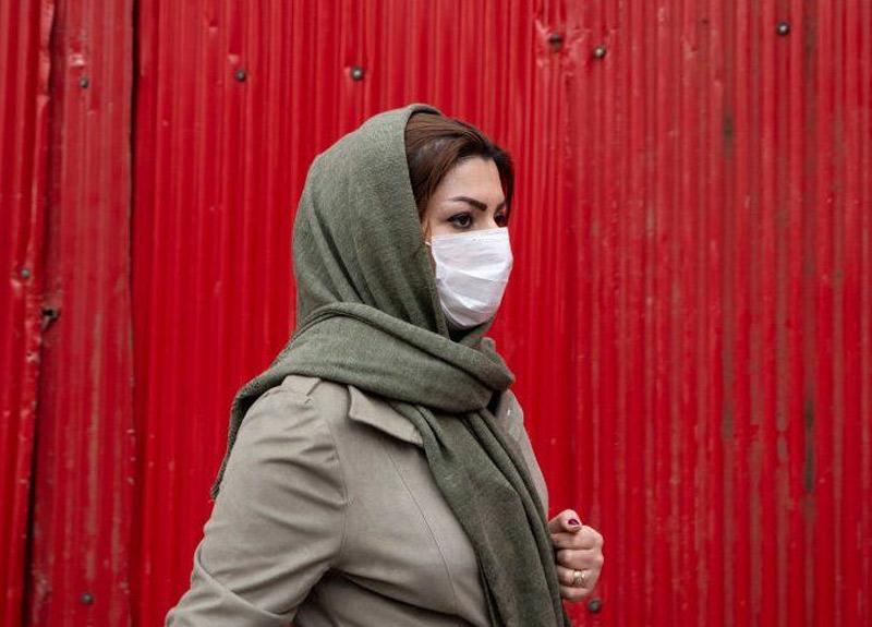 Son dakika: Koronavirüs salgınında İran'dan sevindirici haber! Sayı düşüyor...