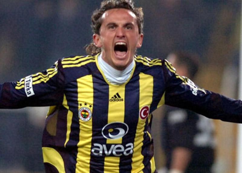 Tuncay Şanlı'dan heyecanlandıran açıklama! 'Fenerbahçe'de göreve hazırım'