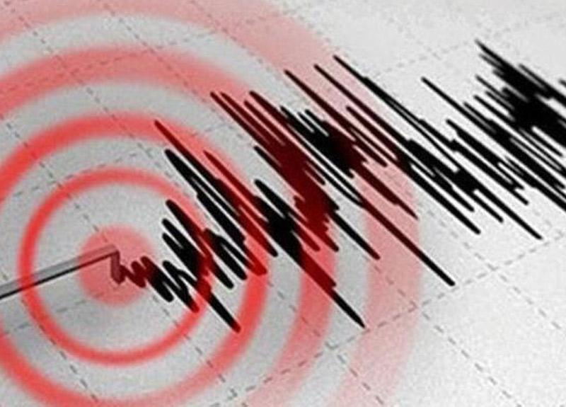 Akdeniz'de korkutan deprem! Girit Adası açıklarında 6, 4 şiddetinde deprem oldu