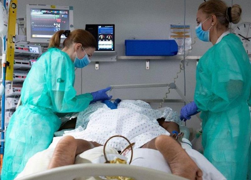Prof. Dr. Greg Poland'dan koronavirüsle ilgili korkutan ikinci dalga açıklaması: Grip salgınıyla birleşirse…