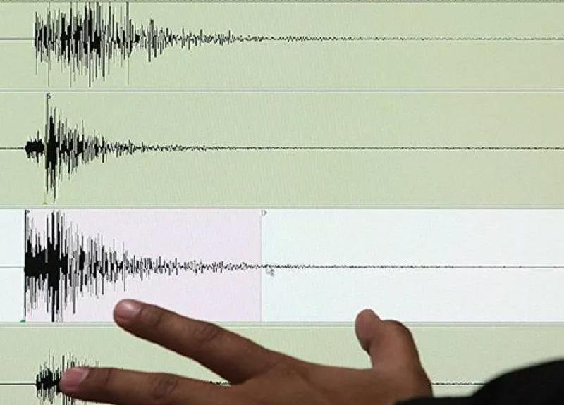 Son dakika haberi... Girit Adası açıklarında 6.4 büyüklüğünde deprem oldu