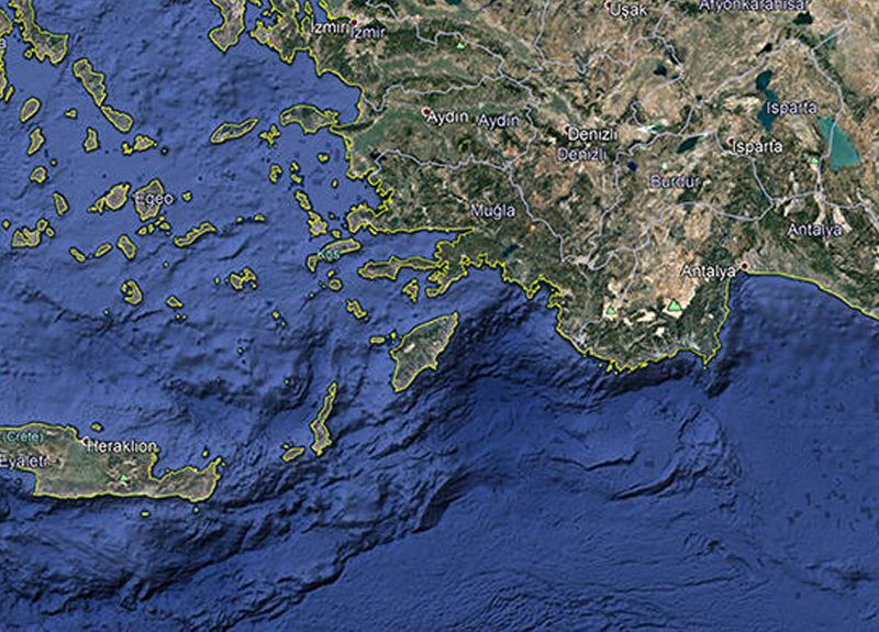 Jeofizik Mühendisi Atakan Yüklü: Akdeniz'de 7'nin üzerinde deprem bekliyoruz