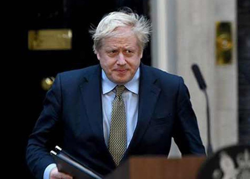 İngiltere Başbakanı Boris Johnson koronavirüs ile mücadelesinde yaşadığı süreci anlattı