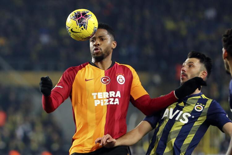 Galatasaraylı Ryan Donk takımından vazgeçmiyor!