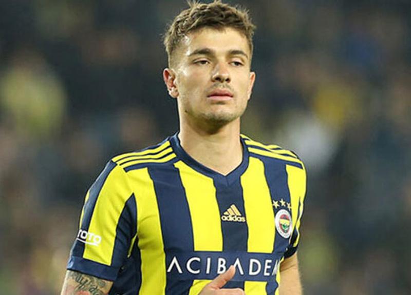 Rus asıllı Alman stoper Roman Neustadter: Fenerbahçe'yi ve İstanbul'u unutamıyorum