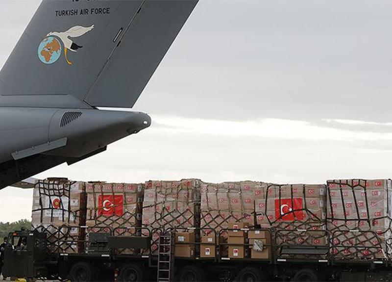 ABD Dışişleri Bakanı Pompeo, Türkiye'ye teşekkür etti!
