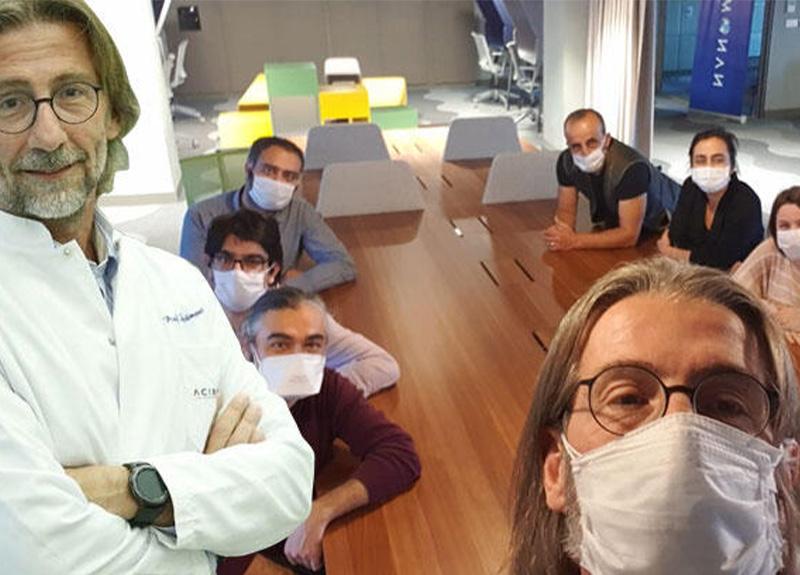 Ercüment Ovalı, 'koronavirüse yakalandı' iddialarına yanıt verdi!