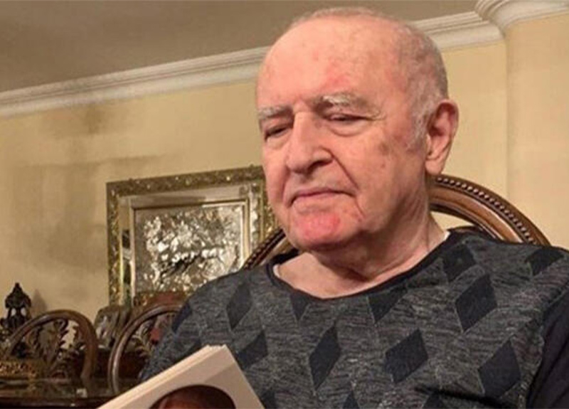 Prof. Dr. Murat Dilmener koronavirüs nedeniyle hayatını kaybetti!