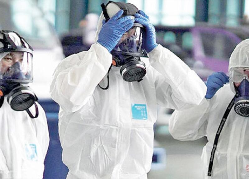 ABD İç Güvenlik Bakanlığı'nın koronavirüs ile ilgili iddiası gündeme bomba gibi düştü