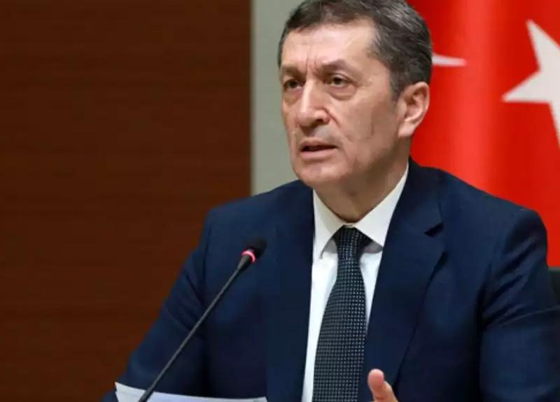 Milli Eğitim Bakanı Ziya Selçuk: Elif ile Alp'i yeni serileriyle çocuklarımızla buluşturmaya devam edeceğiz