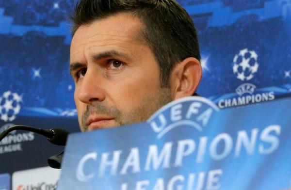 Fenerbahçe'de yeni teknik direktör! Nenad Bjelica mı geliyor?