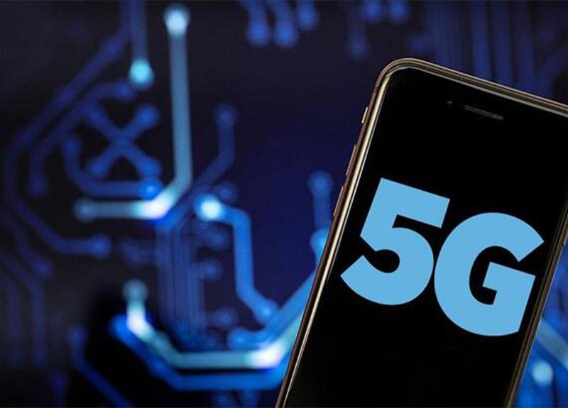 Beklenen açıklama geldi! Türkiye 5G'yi 2021'de kullanacak!