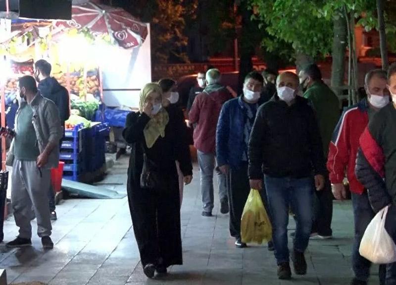 İBB Bilim Kurulu çağrıda bulundu! 'İstanbul için 11 gün sokağa çıkma yasağı getirilmeli'