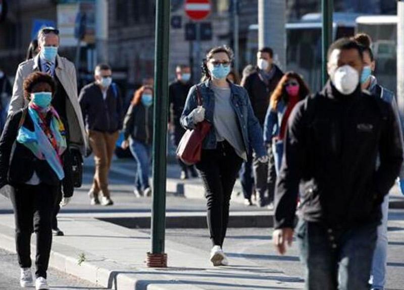 Dünya genelinde koronavirüsten ölen kişi sayısı 248 bin 306'ya yükseldi