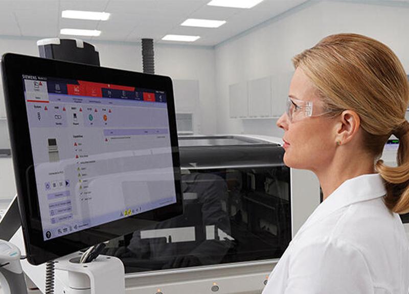 Koronavirüse karşı bağışıklık sisteminin gücünü ölçen test kiti geliştirildi!