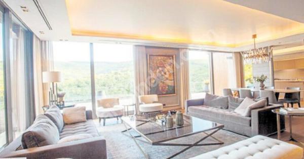 Mustafa Sandal lüks villasını 29 milyon liraya satıyor!