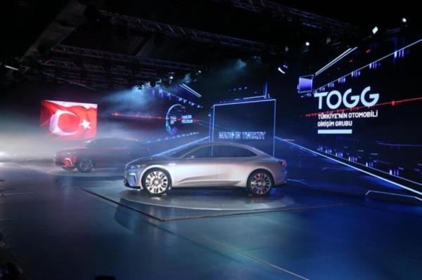 Yerli otomobilde flaş gelişme! Fabrika için ÇED raporu açıklandı!