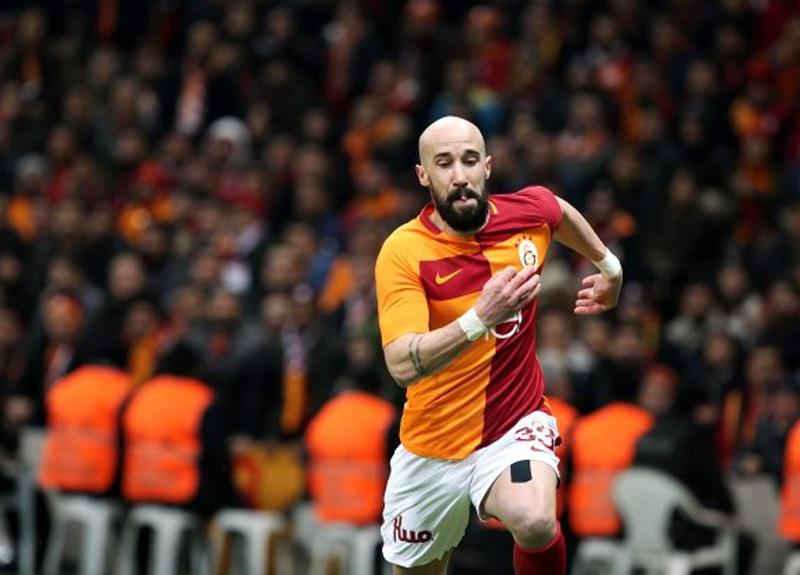 Iasmin Latovlevici'den flaş Galatasaray itirafı: 2. yarıda ağzım sağa, burnum sola gitti!