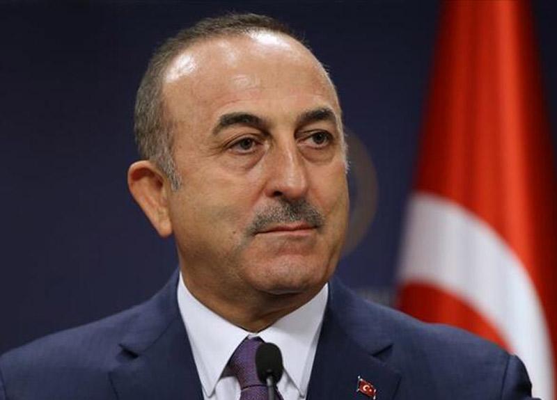 Bakan Çavuşoğlu'ndan son dakika açıklaması! 'Yurt dışında 473 vatandaşımız hayatını kaybetti'