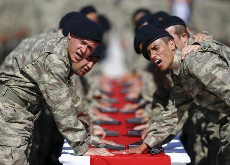 Yeni askerlik takvimi belli oldu! İşte terhis ve celp tarihleri...