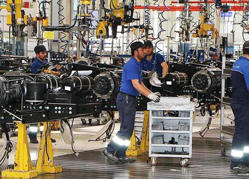 Bakan Varank tarih verdi! 11 Mayıs'ta tüm fabrikalar faaliyete başlayacak