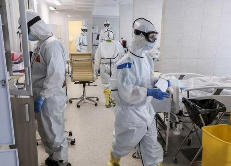 Dünya genelinde koronavirüsünden iyileşenlerin sayısı 1 milyon 200 bini geçti