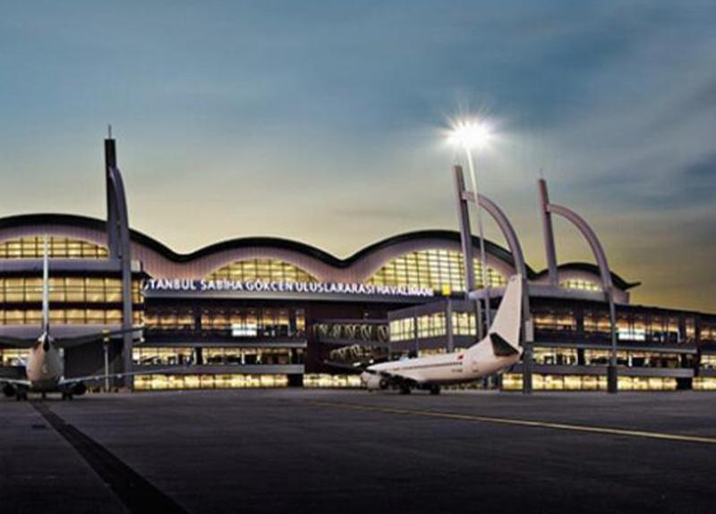 Sabiha Gökçen Havalimanı kargo uçuşlarına açıldı!