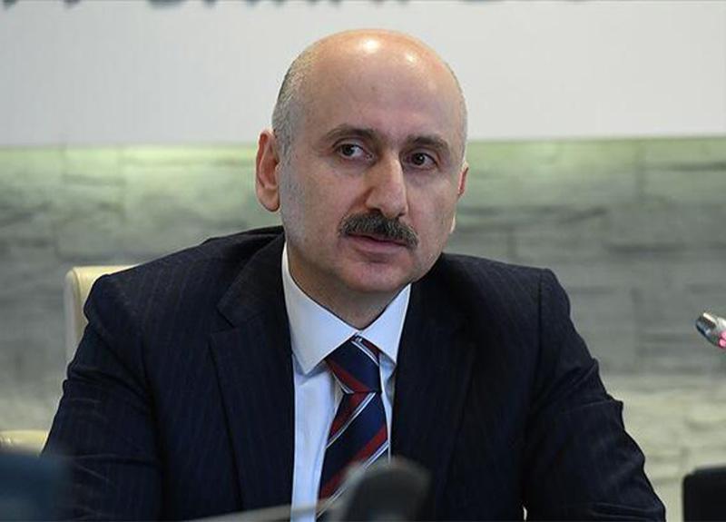 Bakan açıkladı! Ankara-Sivas YHT hattında son durum ne?