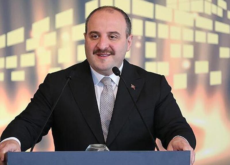 Bakan Varank: '18 milyar liralık yatırımın önü açıldı'