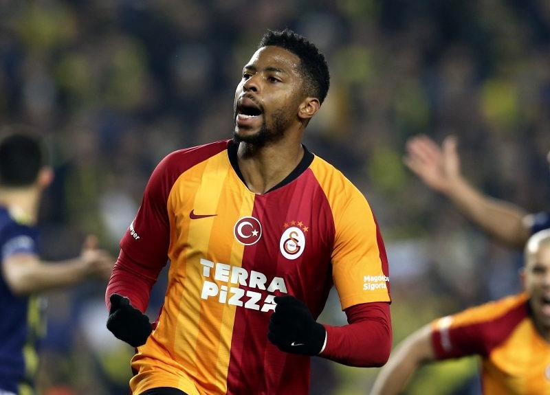 Galatasaray'ın yıldız oyuncusu Ryan Donk'tan Fatih Terim açıklaması